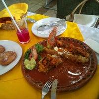 8/12/2012에 Fernando B.님이 La Calle Restaurante에서 찍은 사진