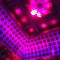 ... Photo taken at Capitale by Louise G. on 6/4/2012