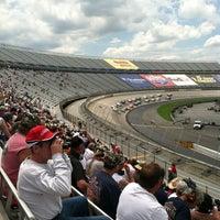 Снимок сделан в Dover International Speedway пользователем Harvey J. 6/2/2012