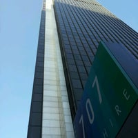3/28/2012에 David R.님이 Aon Center에서 찍은 사진