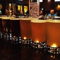 3/10/2012 tarihinde Jason C.ziyaretçi tarafından Haymarket Pub & Brewery'de çekilen fotoğraf