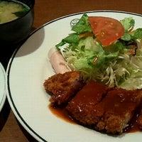 Foto diambil di 洋食の赤ちゃん oleh Yu Y. pada 3/11/2012