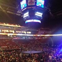 9/2/2012에 Crystal V.님이 Wells Fargo Arena에서 찍은 사진