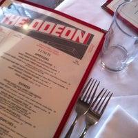 Foto tirada no(a) The Odeon por Jenn W. em 8/2/2012