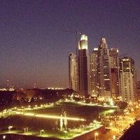 Foto tomada en Hilton Buenos Aires por Marcelo C. el 7/10/2012