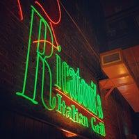 5/13/2012에 Brad G.님이 Ricatoni's Italian Grill에서 찍은 사진