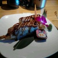 4/7/2012にAlexandria C.がMura Japanese Restaurantで撮った写真