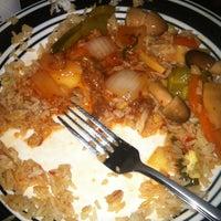 4/23/2012에 Allie S.님이 Szechwan Chinese Restaurant에서 찍은 사진