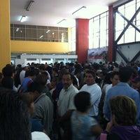 Foto tirada no(a) Registro Civil por Jorge M. em 2/28/2012