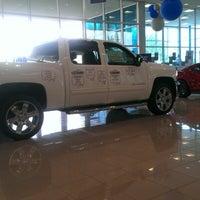 Sands Chevrolet Surprise >> Sands Chevrolet - Surprise - Auto Dealership
