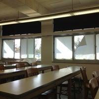 3/27/2012에 Miranda V.님이 Patterson Hall에서 찍은 사진