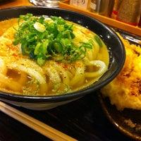 7/2/2012にHiroshi N.が丸香で撮った写真