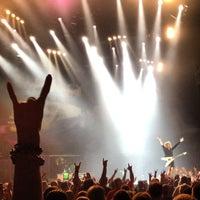 Foto tomada en Allstate Arena por Edgard G. el 7/20/2012