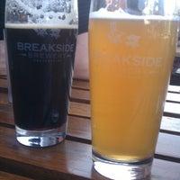 Foto scattata a Breakside Brewery da Mike T. il 8/26/2012