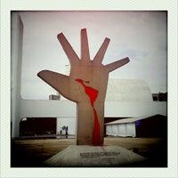 4/26/2012にDeia S.がMemorial da América Latinaで撮った写真