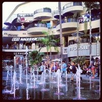 Foto tirada no(a) Hollywood & Highland Center por Paul A. em 8/27/2012
