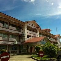 4/23/2012에 KD RenZ A.님이 Sekolah Rendah Katok 'A'에서 찍은 사진