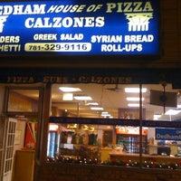 menu dedham house of pizza downtown dedham 8 tips rh foursquare com