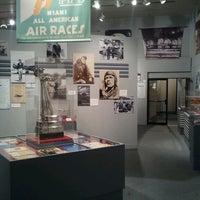 7/16/2012 tarihinde Robert H.ziyaretçi tarafından HistoryMiami'de çekilen fotoğraf