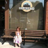 7/5/2012にBrittany V.がDilworth Neighborhood Grilleで撮った写真