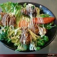 2/10/2012에 Tomonori S.님이 卵かけ御飯専門店 美味卯에서 찍은 사진