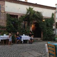 7/25/2012 tarihinde Özcem Ü.ziyaretçi tarafından Lal Girit Mutfağı'de çekilen fotoğraf