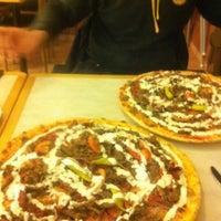 karavan pizza