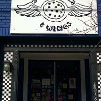 3/4/2012 tarihinde Marcusziyaretçi tarafından Jack's Pizza & Wings'de çekilen fotoğraf