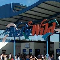 Foto tirada no(a) Wet'n Wild por Ricardo G. em 2/25/2012