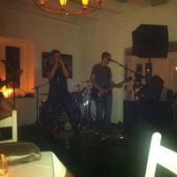 Foto tirada no(a) Georgica por Hamptons MouthPiece em 8/10/2012