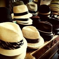 b07d1d4f17268 ... Photo taken at Goorin Bros. Hat Shop by Ron P. on 8 19 ...