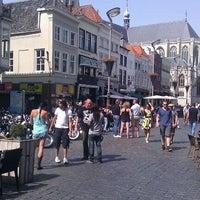8/19/2012にDaan W.がGrote Marktで撮った写真