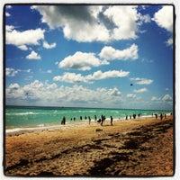 Foto scattata a Miami Beach da Billy B. il 3/17/2012