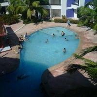Foto tomada en Hotel Debliz por Ann el 3/15/2012