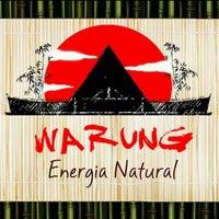 8/30/2012 tarihinde Fellipe O.ziyaretçi tarafından Warung Energia Natural'de çekilen fotoğraf