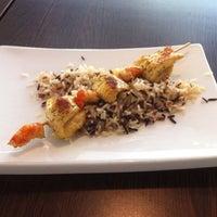 Foto tirada no(a) B-crek Restaurant por Anna em 8/1/2012