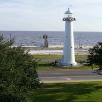 Biloxi Lighthouse Pier East Biloxi 2 Tips