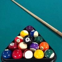 Снимок сделан в Dona Mathilde Snooker Bar пользователем Christian F. 2/26/2012