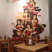 7/26/2012에 Lu C.님이 Pizzabrosa에서 찍은 사진