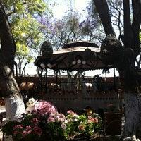 Foto scattata a San Pedro Tlaquepaque da Ticiana N. il 4/7/2012