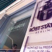 Das Foto wurde bei Röststätte Berlin von JP B. am 6/19/2012 aufgenommen