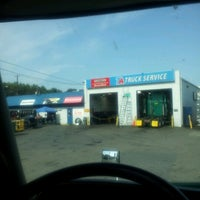 Ta Truck Service >> Ta Truck Service Binghamton Ny
