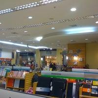 3/28/2012にThiago H.がSaraiva MegaStoreで撮った写真