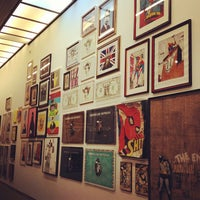 Das Foto wurde bei me Collectors Room Berlin von Yu-Ting L. am 7/8/2012 aufgenommen