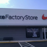 7e2dc91811df06 ... Photo taken at Nike Factory Store by Allan M. on 2 23 2012 ...