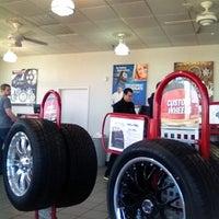 Discount Tire Automotive Shop In Arlington