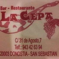 Снимок сделан в La Cepa пользователем Monty H. 5/28/2012