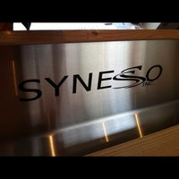 Das Foto wurde bei Be A Good Neighbor Coffee Kiosk von Hideki N. am 5/8/2012 aufgenommen