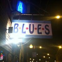 6/10/2012에 Emily B.님이 B.L.U.E.S.에서 찍은 사진