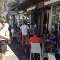 Foto scattata a Pizzeria Delfina da Ralph il 7/21/2012